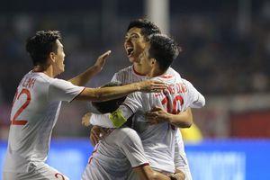 Hạ Indonesia 3-0, U-22 Việt Nam giành HCV SEA Games lịch sử