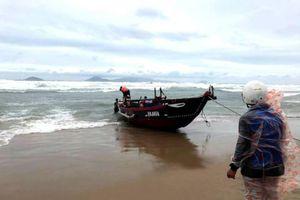 Con trai 15 tuổi tử vong, tìm thấy thi thể người cha trên biển