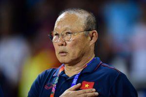 'U22 Việt Nam rộng cửa vô địch hơn khi có HLV Park dẫn dắt'