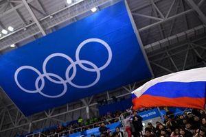Đấu trường thể thao- Nơi duy nhất trừng phạt Nga hiệu quả