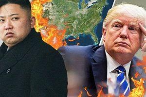 Ông Kim Jong-un dùng chiến thuật 'đánh để đàm' với ông Trump?