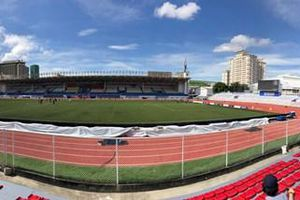 Khám phá sân diễn ra chung kết môn Bóng đá nam SEA Games 30