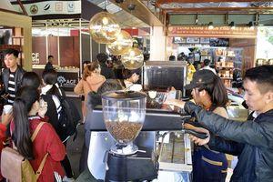 Tạo thương hiệu và giá trị của cà-phê Việt Nam