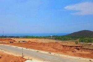 Đất nền ven biển miền Trung - Sự lựa chọn của nhà đầu tư trong năm 2020