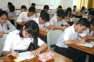 Phú Yên hướng dẫn kiểm tra học kì I năm học 2019-2020