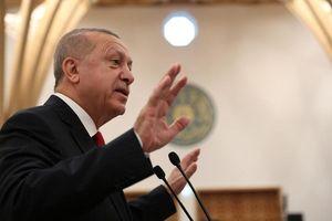 Bỏ ngoài tai phản ứng của thế giới, Thổ Nhĩ Kỳ 'rủ' Libya cùng thăm dò khí đốt ở Địa Trung Hải