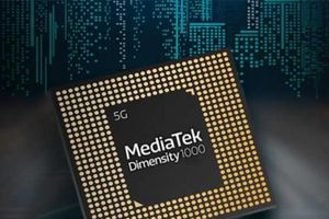 Samsung đàm phán để đưa chip 5G MediaTek lên smartphone giá rẻ của mình