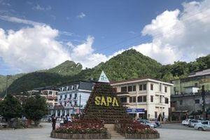 Sa Pa sẽ trở thành Thị xã vào ngày 28/12