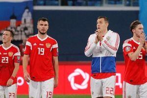 Nga bị cấm tham dự mọi sự kiện thể thao trong 4 năm tới