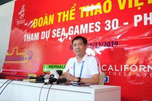 Cả nước trông chờ HCV của đội tuyển U22 Việt Nam