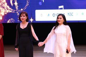 Cuộc so tài của hai giọng nữ hàng đầu