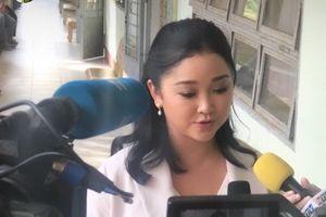Nữ diễn viên Mỹ gốc Việt háo hức chia sẻ chuyến đi về Long An với bà Michelle Obama