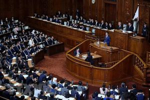 Ngân sách tài khóa 2020 của Nhật Bản sẽ đạt mức kỷ lục