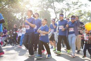 Người Hà Nội hưởng ứng tinh thần 'tránh lãng phí' của Nhật Bản