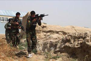 Thổ Nhĩ Kỳ sẵn sàng trợ giúp Afghanistan loại trừ IS