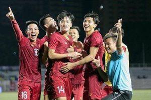 Doanh nghiệp đua nhau thưởng tiền tỷ nếu U22 Việt Nam vô địch SEA Games