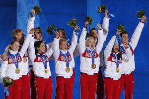 'Chứng cuồng loạn chống Nga' đã lan sang cả đấu trường thể thao