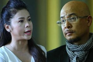 Ông Đặng Lê Nguyên Vũ và bà Lê Hoàng Diệp Thảo nói gì sau ly hôn?