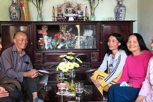 Không khí bóng đá sôi sục tại quê hương tuyển thủ Tiến Linh, Việt Hưng