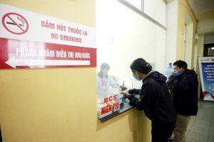 Công tác phòng chống HIV/AIDS đang phát huy hiệu quả