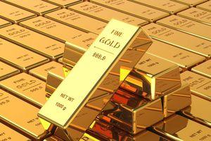 Giá vàng hôm nay 10/12: Giá vàng chững lại trước thời điểm quan trọng