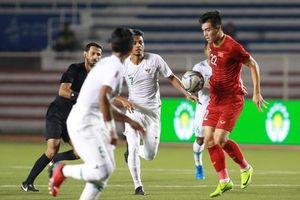HLV Park Hang Seo tự tin bắt bài lối chơi của U22 Indonesia ở trận chung kết