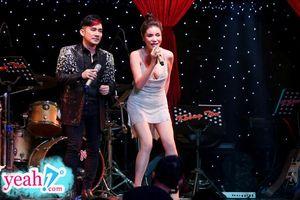 Quang Hà hát song ca cùng Kiwi Ngô Mai Trang sau 2 tháng tuyên bố dừng ca hát vì sự cố cháy cung Việt Xô