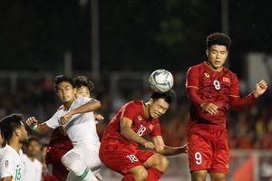 Tâm thế 'cửa trên' Huy chương Vàng lịch sử bóng đá nam SEA Games 30 đang 'gọi tên' U22 Việt Nam