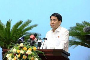 JEBO bất ngờ xin lỗi Chủ tịch TP Hà Nội Nguyễn Đức Chung