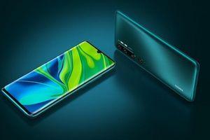 Điện thoại Xiaomi với camera 108MP có giá gần 13 triệu đồng