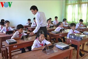 Hà Nội chuẩn bị tuyển dụng đặc cách viên chức giáo viên