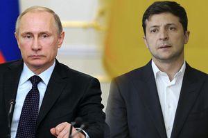 Cuộc gặp trực tiếp đầu tiên Tổng thống Nga- Ukraine: Trận hòa cho khởi đầu mới?