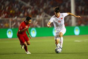 Trực tiếp U22 Việt Nam vs U22 Indonesia chung kết SEA Games 30