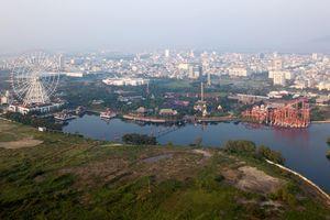 Giá đất Đà Nẵng sẽ tăng thêm 15-20 % trong năm 2020