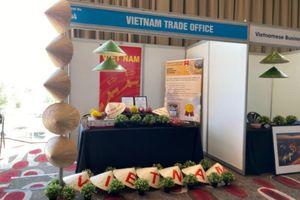 Thương vụ tích cực hỗ trợ bán sầu riêng Việt Nam tại Úc