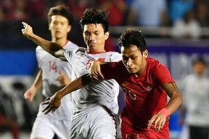 Indonesia nhận thất bại kép tại SEA Games 30