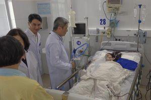 Đại biểu chất vấn Giám đốc Sở Y tế Đà Nẵng vụ hai sản phụ tử vong