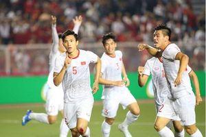ĐT U22 Việt Nam vô địch SEA Games 30: Rồng Vàng bay cao!