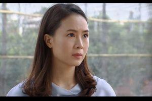 Hoa hồng trên ngực trái tập 38: Khuê tức giận khi biết Thái lấy trộm vé số