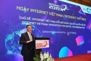 Internet Việt Nam: Đổi mới sáng tạo để chuyển đổi số
