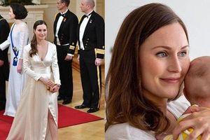 Những điều ít biết về nữ thủ tướng trẻ nhất thế giới - Sanna Martin