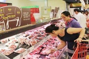 Giảm thuế nhập khẩu thịt, nông dân chịu thiệt hại kép
