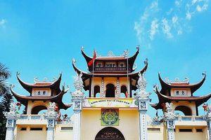 Chùa Hà Tiên và những câu chuyện cổ xưa