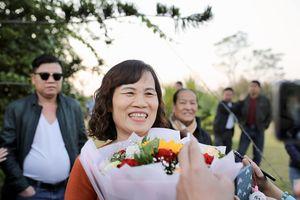 'Siêu máy bay' Boeing 787-10 chào đón những người hùng của đoàn thể thao Việt Nam