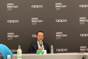 Oppo tuyên bố sẽ tự phát triển chip trong tương lai
