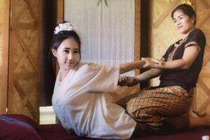 UNESCO xem xét bổ sung massage Thái vào danh sách di sản văn hóa phi vật thể