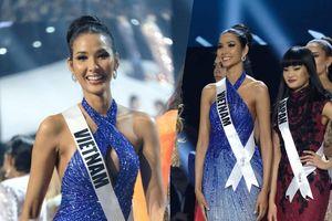 Hoàng Thùy dừng chân trước Top 10 Miss Universe: Fan tiếc nuối váy dạ hội 'đẹp đỉnh' chưa được trình diễn
