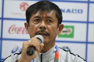 CĐV, chuyên gia đòi 'tống cổ' HLV U22 Indonesia vì thua U22 Việt Nam
