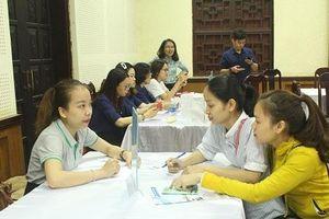 Đà Nẵng: Tổ chức 42 phiên giao dịch việc làm