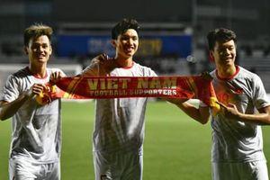 Đội U22 và tuyển bóng đá nữ Việt Nam được tặng một chuyến du lịch tại Nam Phi